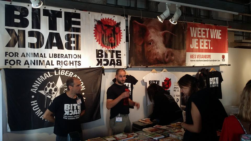 International Animal Rights Conference Luxemburg 2015