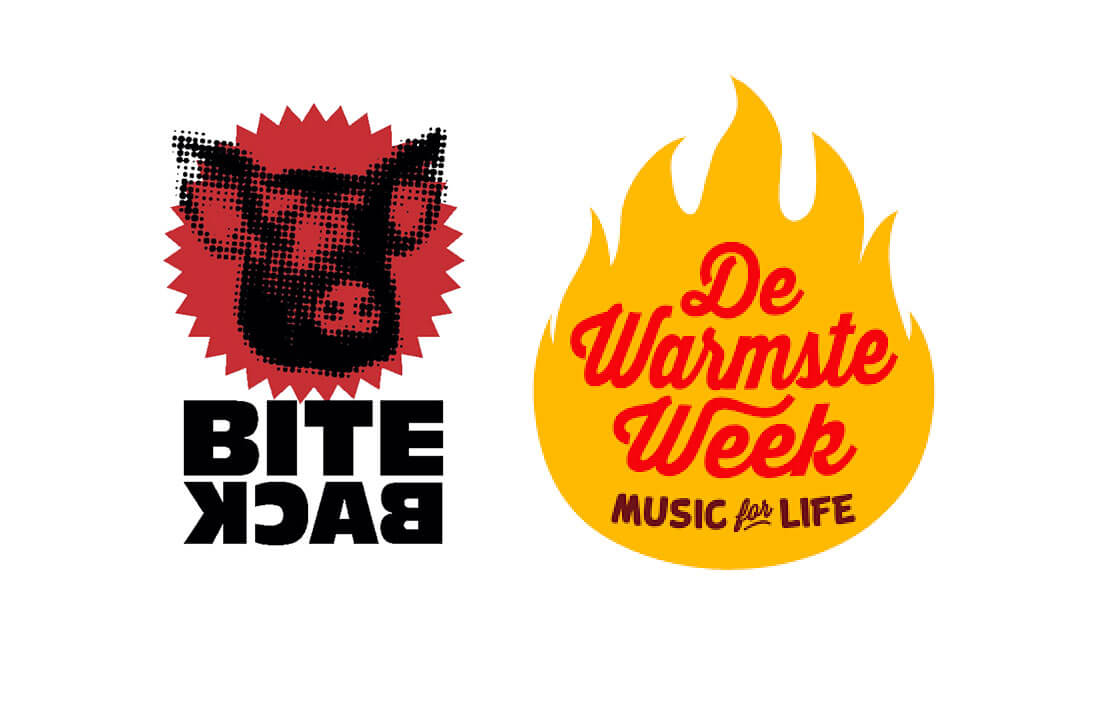 De Warmste Week Bite Back