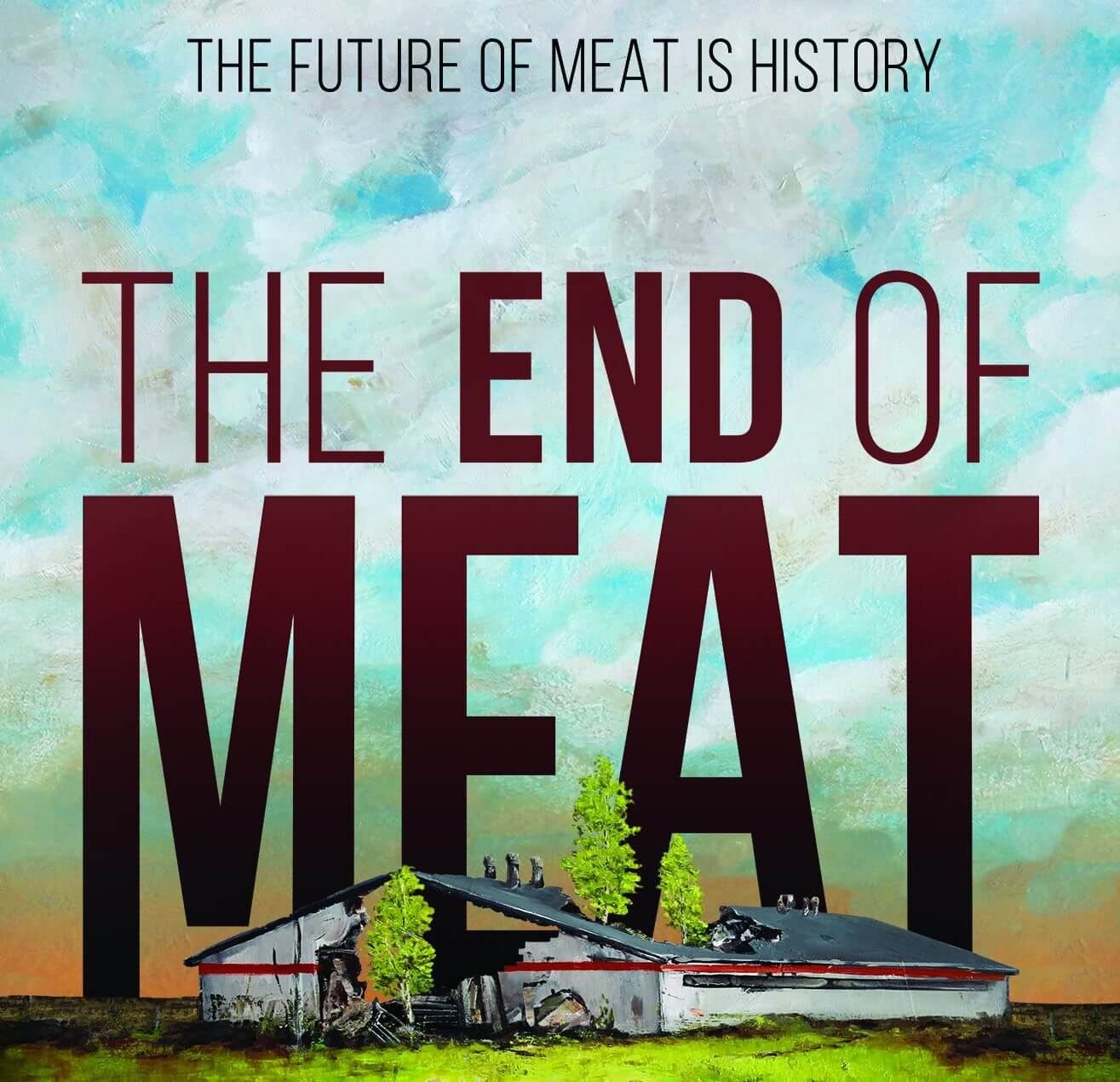 The End of Meat - Leuven