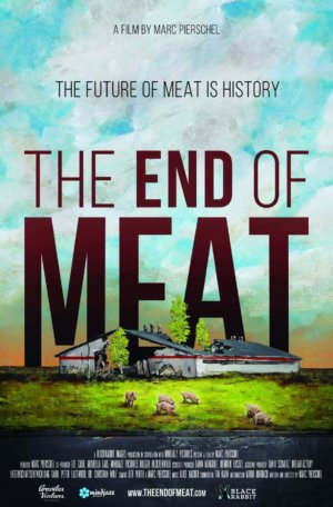 DVD The End of Meat