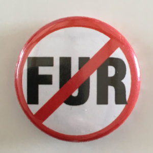 no fur button